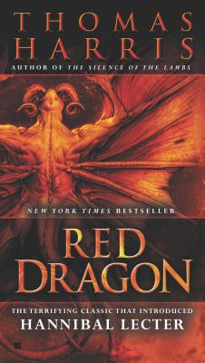 Red Dragon - Harris, Thomas