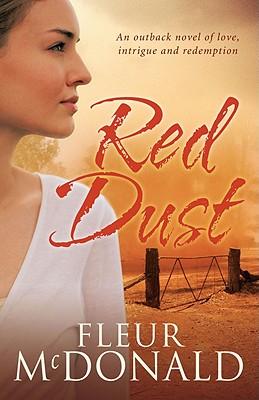 Red Dust - McDonald, Fleur