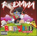 Red Gone Wild: Thee Album [Bonus Track]