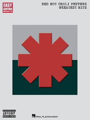 Red Hot Chili Peppers Greatest Hits - Red Hot Chili Peppers