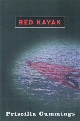 Red Kayak - Cummings, Priscilla