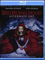 Red Riding Hood [Blu-ray] - Catherine Hardwicke