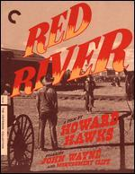 Red River [Criterion Collection] [2 Discs] [Blu-ray/DVD] - Howard Hawks