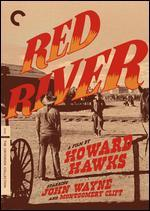 Red River [Criterion Collection] - Howard Hawks