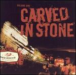 Red Rocks, Vol. 1: Carved in Stone