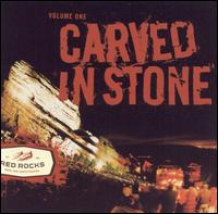 Red Rocks, Vol. 1: Carved in Stone - Various Artists