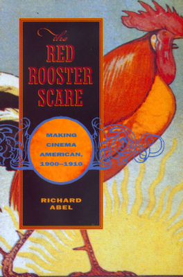 Red Rooster Scare - Abel, Richard