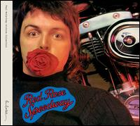 Red Rose Speedway [45th Anniversary Edition] - Paul McCartney & Wings