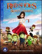 Red Shoes & The Seven Dwarfs [Blu-ray]