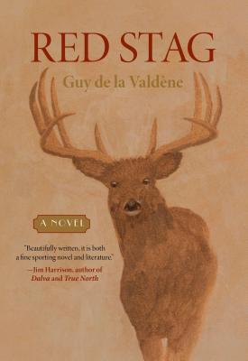 Red Stag - De La Valdene, Guy