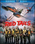 Red Tails [Blu-ray] - Anthony Hemingway