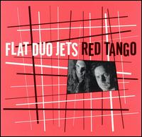 Red Tango - Flat Duo Jets