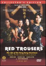 Red Trousers [2 Discs] - Robin Shou