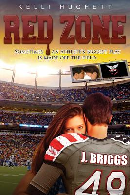 Red Zone - Hughett, Kelli