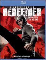 Redeemer [Blu-ray] - Ernesto Diaz Espinoza