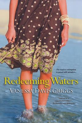 Redeeming Waters - Davis Griggs, Vanessa