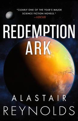 Redemption Ark - Reynolds
