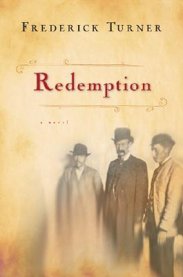 Redemption - Turner, Frederick