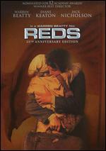 Reds [25th Anniversary Edition] [2 Discs] - Warren Beatty