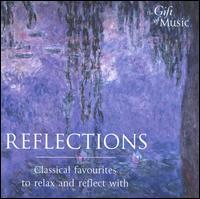 Reflections - Bamberg Piano Quintet; Günther Körner (violin); Martin Souter (piano); Peter Lang (piano); Richard Lester (violin);...