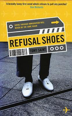 Refusal Shoes - Saint, Tony