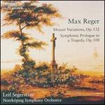 Reger: Variations & Fugue on a theme by Mozart