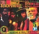 Reggae and Ska Twin Pack: Byron Lee and Mighty Sparrow/Black Uhuru