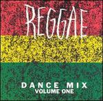 Reggae Dance Mix, Vol. 1