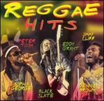 Reggae Hits [Disky]