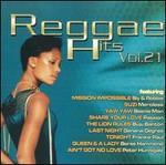 Reggae Hits, Vol. 21