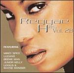 Reggae Hits, Vol. 28 - Various Artists