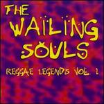 Reggae Legends, Vol. 1
