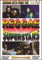 Reggae Superstars