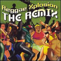 Reggae Xplosion the Remix - Various Artists