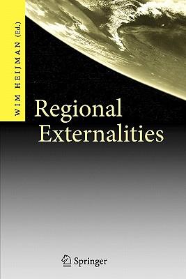 Regional Externalities - Heijman, Wim (Editor)