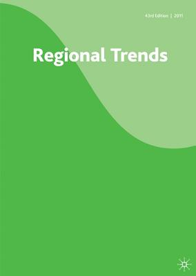 Regional Trends - Office for National Statistics