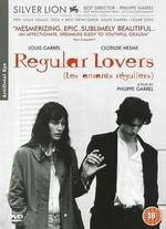 Regular Lovers (Les Amants Reguliers)