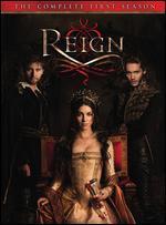 Reign: Season 01