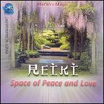 Reiki: Space of Peace and Love