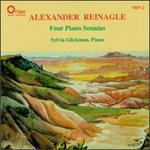 Reinagle: Four Piano Sonatas