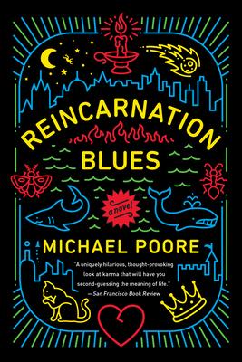 Reincarnation Blues - Poore, Michael