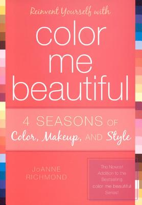 Reinvent Yourself with Color Me Beautiful - Richmond, Joanne