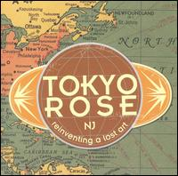 Reinventing a Lost Art - Tokyo Rose