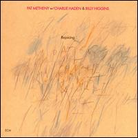 Rejoicing - Pat Metheny