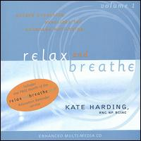 Relax and Breathe - Kate Harding