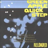 Reloaded - Green Apple Quick Step