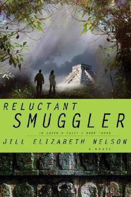 Reluctant Smuggler - Nelson, Jill Elizabeth