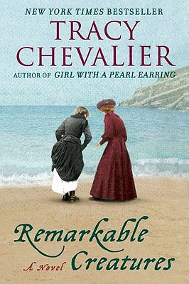 Remarkable Creatures - Chevalier, Tracy