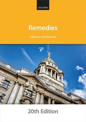 Remedies - The City Law School