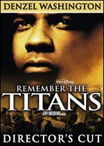 Remember the Titans [UMD]